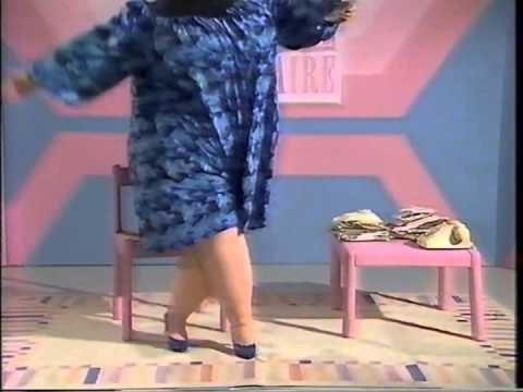 Davro's Sketch Pad episode 4 TVS Production 1989