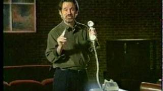 10-10-220 Dennis Miller and dog (commercial, 1999) thumbnail