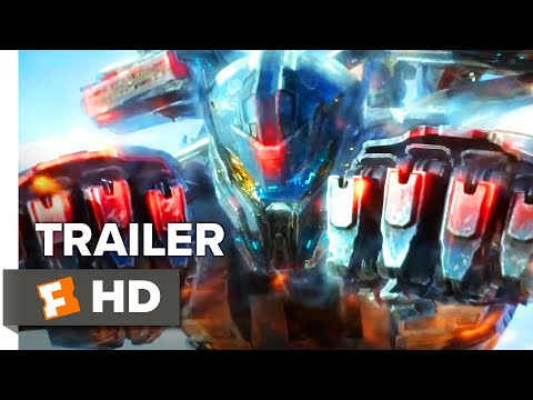 Pacific Rim: Uprising IMAX Full online (2018) | Movieclips Full onlines streaming vf