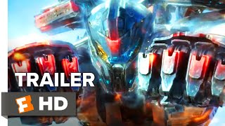Pacific Rim: Uprising IMAX Full online (2018) | Movieclips Full onlines