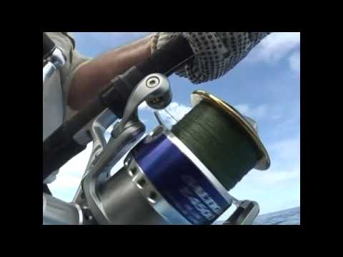 Off the chart S4 - Show 24 Insane Seychelles fishing - entire show