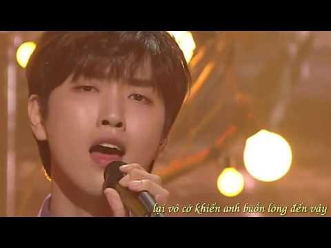 [Vietsub] Western Sky - Onew Ken Sandeul Taeil