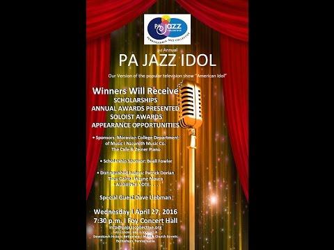 Pa Jazz Idol
