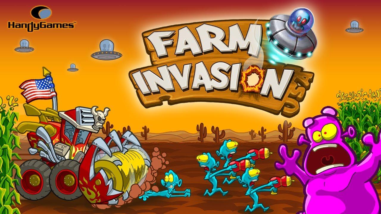 Farm Invasion