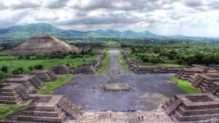 TIAHUANACO  - La città di pietra