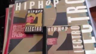Johnny Scratch Vs Street Sounds Hip-Hop Electro 21