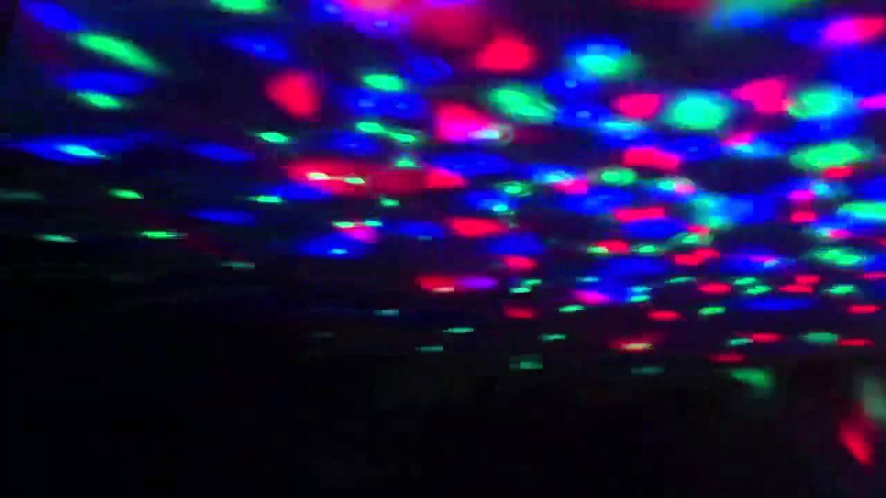 Disko Lambası Youtube