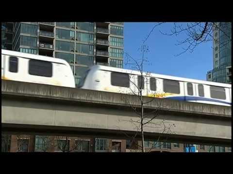 Infrastructures : le modèle de Vancouver