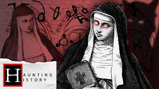 A Possessed Nun's Letter From The Devil