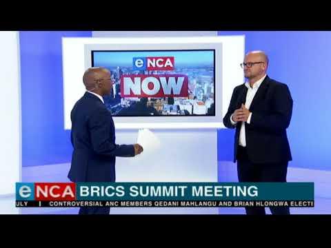 Analysis on BRICS 10th summit meeting