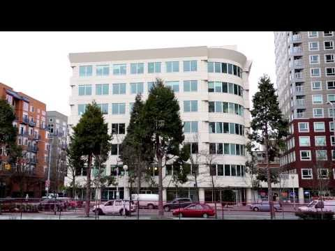 Legacy Centre: 2505 2nd AVE, Seattle - Suite 505 & 300. Downtown Office Space