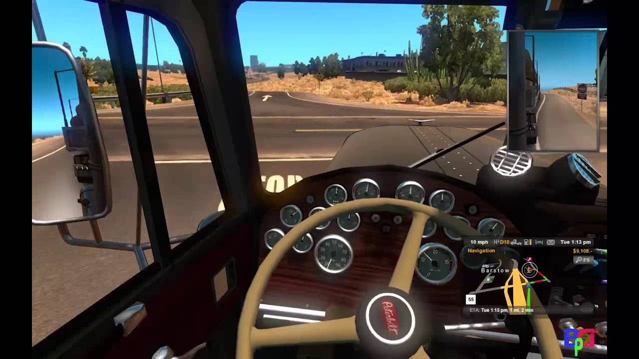 american truck sim episode why be a police officer american truck sim episode 02 why be a police officer