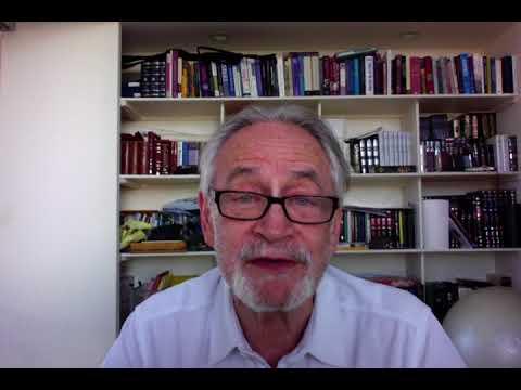 Rabbi Jeremy Rosen Happy Birthday Robert
