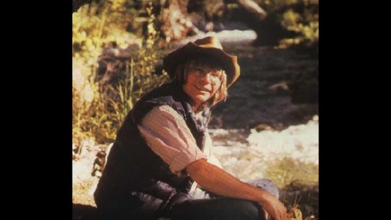 John Denver Mother Nature S Son Lyrics