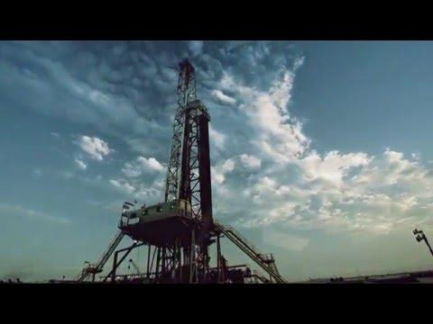 The Energy Sleeping Beneath the Sands of Saudi Arabia