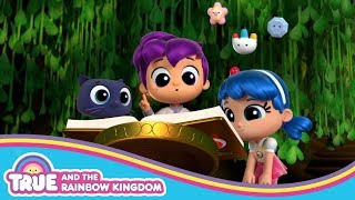 Wishopedia Compilation | True and the Rainbow Kingdom - Season 2