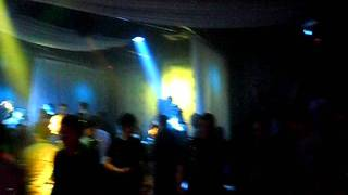 Pure Nightclub Regina, Saskatchewan DJ playing Skrillex - Cinema