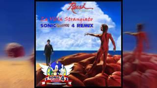 Rush - La Villa Strangiato (Sonic the Hedgehog 4 Remix) (Ejercicio Un erizo en la autocomplacencia)