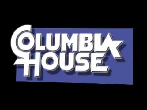 Columbia House (DVD Logo)   YouTube