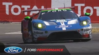 2017 Le Mans 24 Hours Recap | Ford Performance
