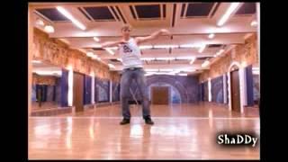 Школа танцев 'World dance' tectonik Видеоуроки тектоник №1