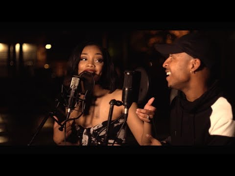 Wild Thoughts x Maria Maria Cover - Brendon G. and Kayla Pittman #WILDTHOUGHTSCONTEST