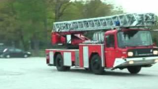 Magirus Feuerwehr Oldtimer