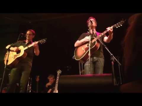 Someone Like You - Dan Wilson and Matt Wilson June 2014
