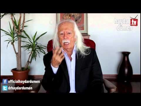 Dr. Haydar Dümen - Kadınların Cinsel...
