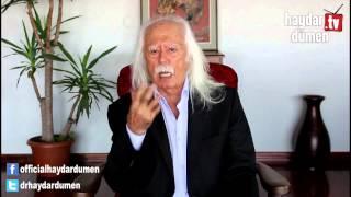 Dr. Haydar Dümen - Kadınların Cinsel Yapısı - Bölüm 55