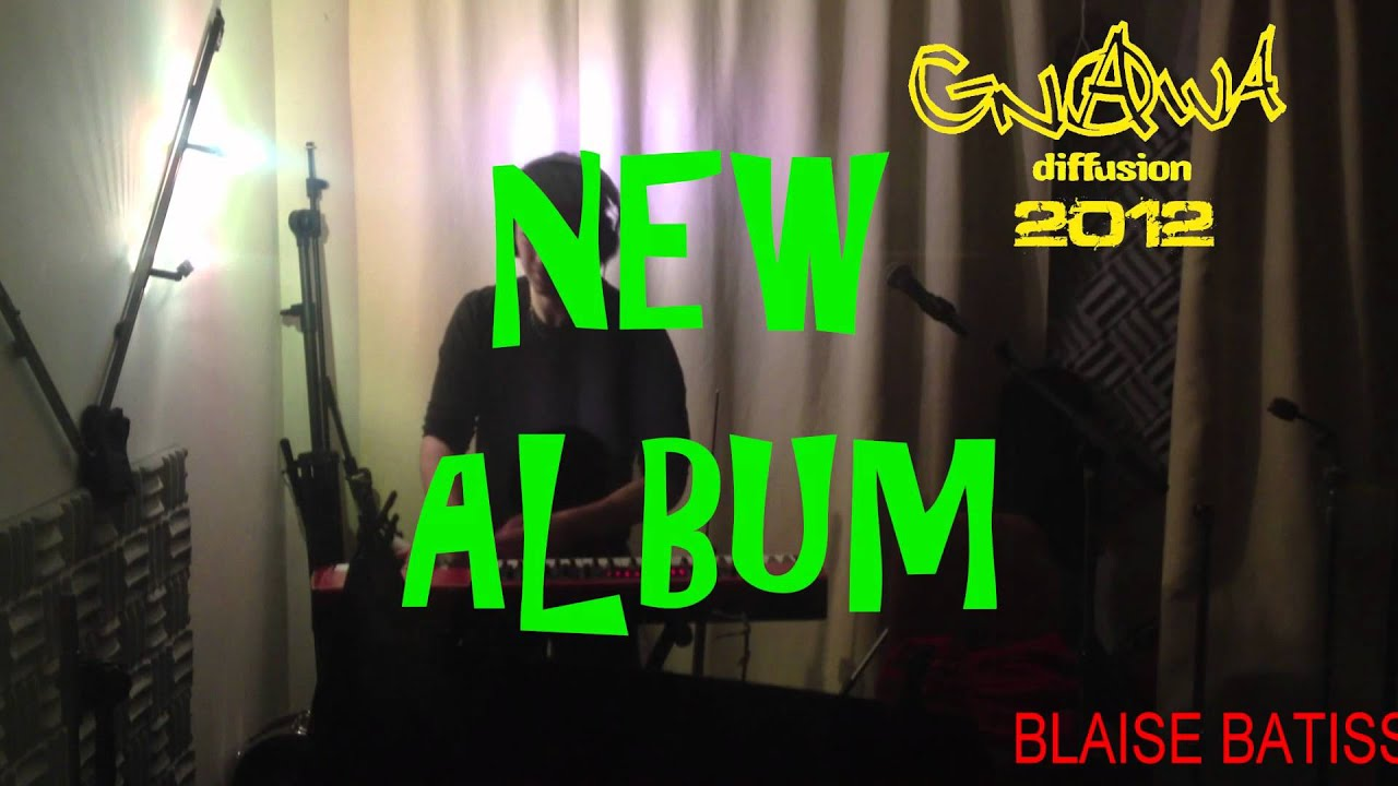 gnawa diffusion 2012 new album