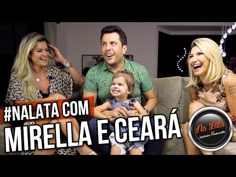 #NALATA com MIRELLA SANTOS E CEARÁ WELLINGTON MUNIZ