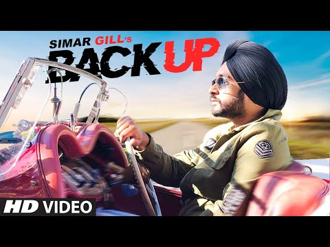 Backup (Full Song) Simar Gill | Urban Singh | Latest Punjabi Songs 2019