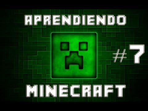 Aprendiendo Minecraft con Willyrex Temporada 2 Ep7