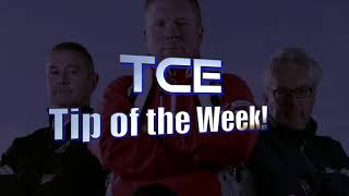 TCE Tip of the Week - Start Hitting Bombs using Speed Sticks Golf