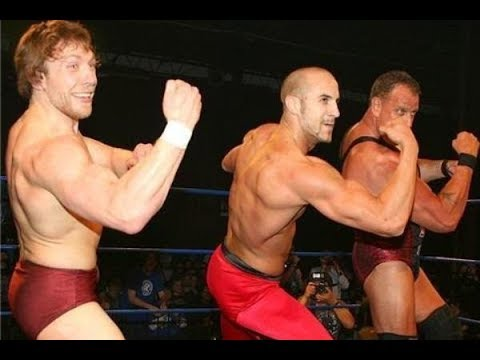 10 Wrestlers Taught By Surprising Trainers
