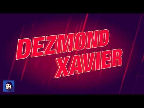 Dezmond Xavier GFW Impact Wrestling Theme Video