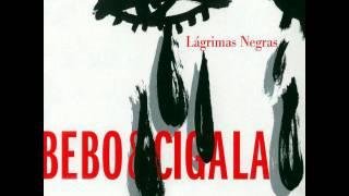 """-  Bebo Valdés, Diego el Cigala . """"Lagrimas Negras"""""""