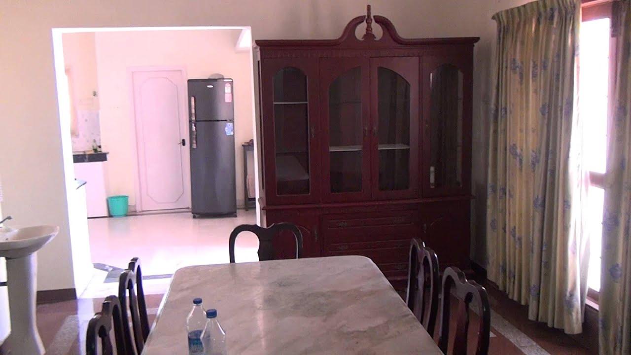 Besant Nagar House