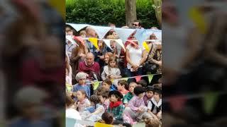 Día de la Tradición - Patio Santiagueño 2018