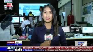 BMKG: Gempa Aceh Tidak Berpotensi Tsunami