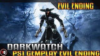 Darkwatch - Evil Ending