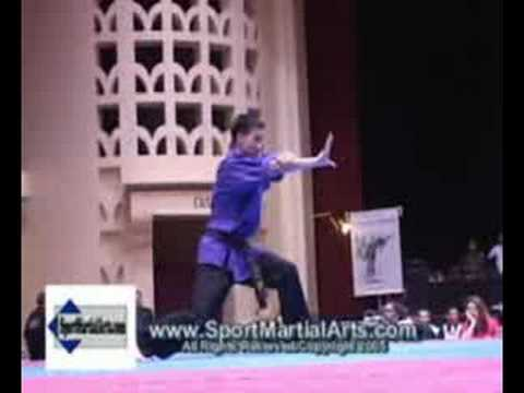 Kim Do Nguyen - 2005 Shark City Nationals - Extreme Form