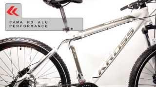 Велосипед Kross Hexagon X6 (white) 2013