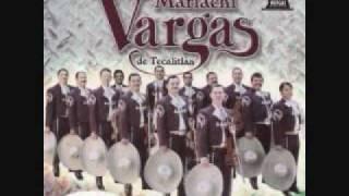 Mariachi Vargas - Si Nos Dejan