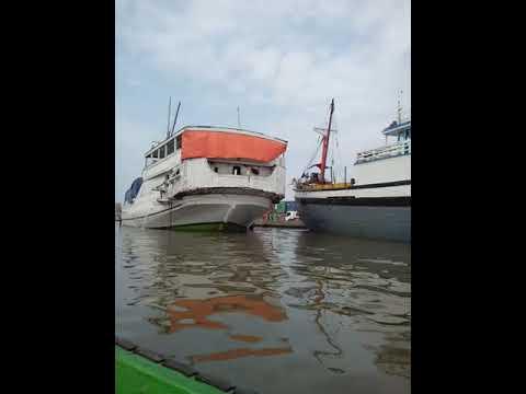 Sunda Kelapa Harbour ,Historical Tour Of Dutch Heritage