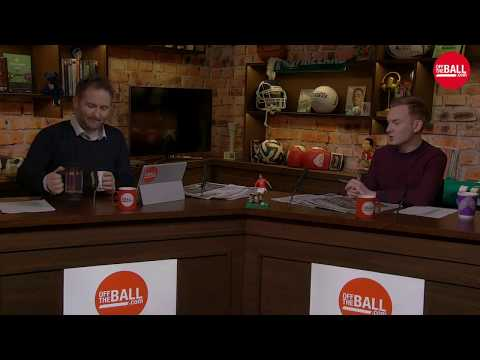 OTB AM - Irish Rugby, Miracle GAA Comebacks and SPOTY