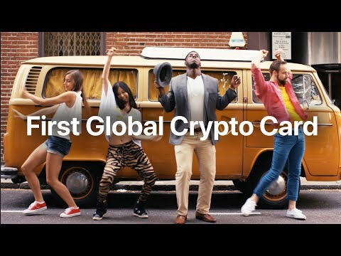 How to spend crypto? The easiest global solution by Crypterium