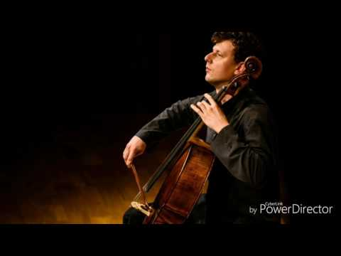 Zoltán Kodály: Capriccio for Cello Solo