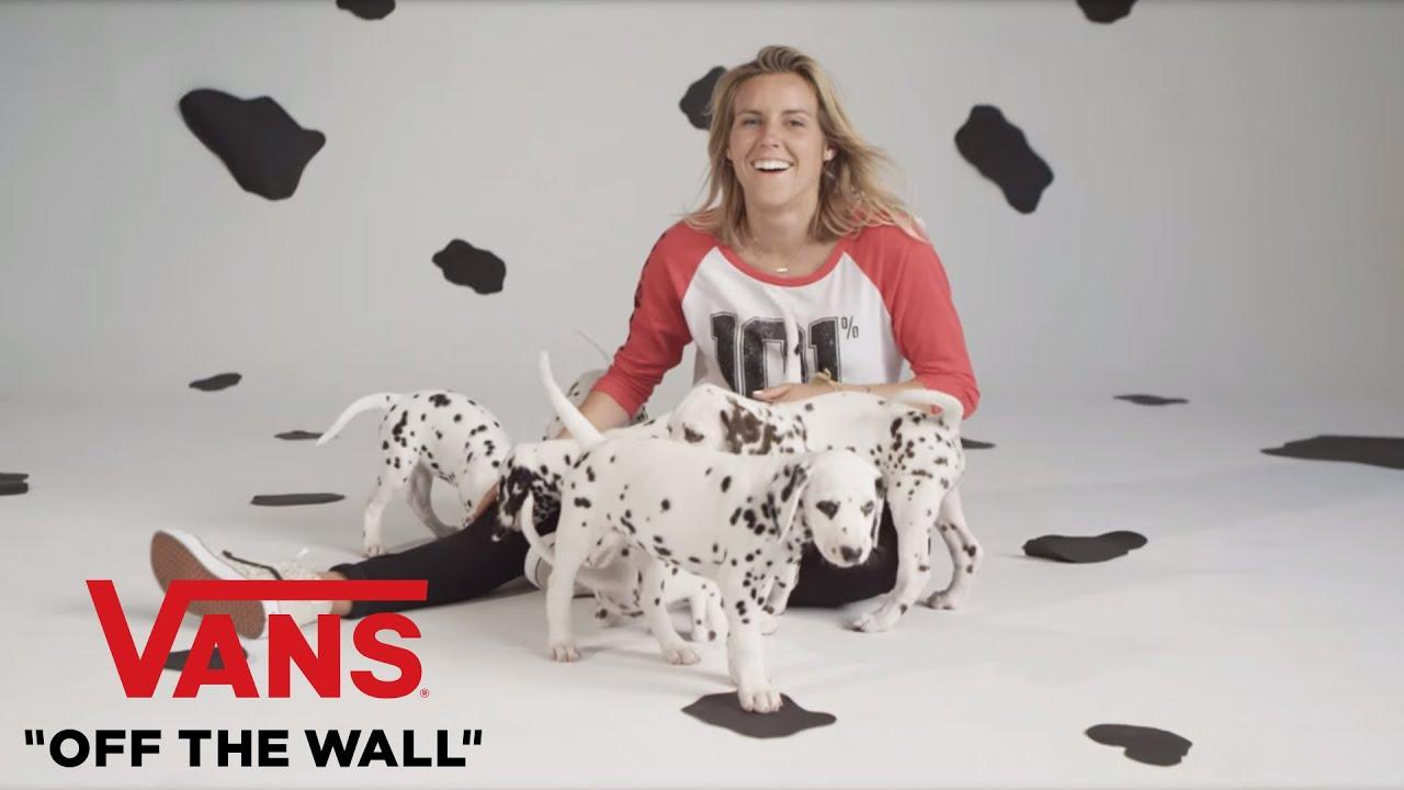Disney x Vans 101 Dalmatians | Fashion | VANS